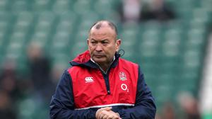 Eddie Jones' England are the only team that can still win the Grand Slam
