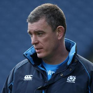 Dean Ryan will quit Scotland after the RBS Six Nations
