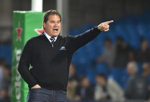 Dave Rennie succeeded Gregor Townsend in charge of Glasgow (Simon Galloway/PA)