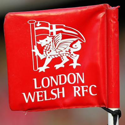 ERC has confirmed that a misconduct complaint has been made against London Welsh