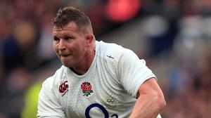 Dylan Hartley's 66 caps lead the way in a new-look England squad