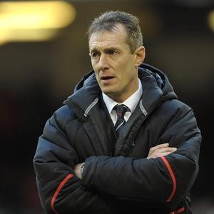 Rob Howley may appoint his third captain of this year's RBS 6 Nations