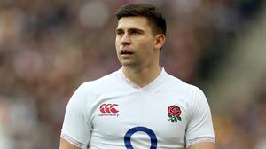 Ben Youngs has played 99 times for England (David Davies/PA)