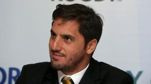 Agustin Pichot has bold plans for rugby union (Brian Lawless/PA)