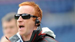 Ben Ryan has been handed a consultancy role with Wales
