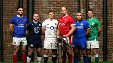 The 2020 Guinness Six Nations has been affected by the spread of the coronavirus (Steven Paston/PA)