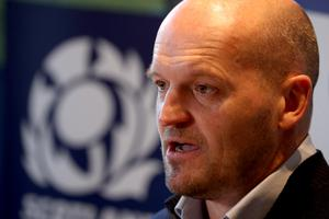 Gregor Townsend has used the lockdown to enhance his knowledge (PA)