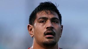 Will Skelton, pictured, will leave Saracens (Tess Derry/PA)