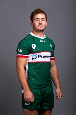 Driving force: Paddy Jackson