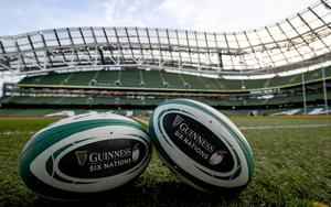 The Six Nations' impending deal will provide a financial boost to the IRFU.