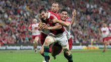 Sam Warburton has retired from rugby at the age of 29 (David Davies/PA)