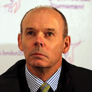 Sir Clive Woodward was unhappy with the Barbarians' performance against England last week