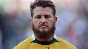 Australia prop James Slipper is ready to meet England's physical challenge