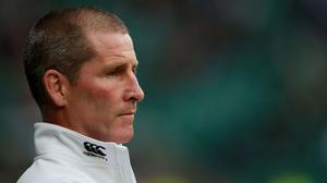 Former England head coach Stuart Lancaster is looking for his next challenge
