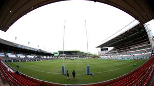 Leicester Tigers are no longer for sale (Nigel French/PA)