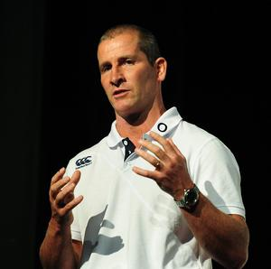 England head coach Stuart Lancaster is set to name his squad for the QBE internationals