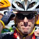 Lance Armstrong was stripped of his seven Tour de France titles (John Giles/PA)