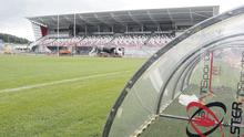 The new Ravenhill is both ahead of schedule and within budget