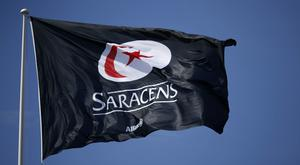 Saracens are facing relegation from the Premiership, according to reports on Friday (Paul Harding/PA)