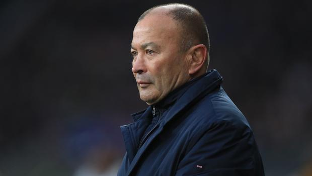 Mike Tindall believes Eddie Jones is the right man to take England to the next World Cup (Mike Egerton/PA)