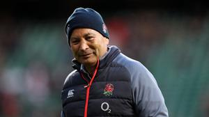 """Eddie Jones wonders why previous England teams have been """"petrified"""" of playing in Cardiff"""