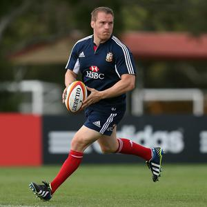 Gethin Jenkins, pictured, and Matthew Rees will provide a welcome boost to Cardiff Blues next season