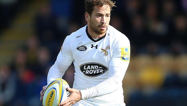 Danny Cipriani is set for a switch to Gloucester