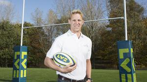 Former England captain Lewis Moody says he does not think England will win the World Cup this year.