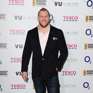 Wasps back row James Haskell believes professional rugby is lacking in characters