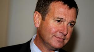 Welsh Rugby Union group chief executive Roger Lewis has welcomed the new deal with Admiral
