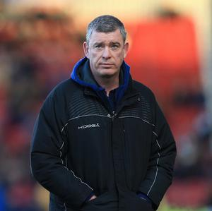 Worcester head coach Dean Ryan has expressed admiration for Leicester