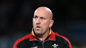 Wales defence coach Shaun Edwards has reflected on rugby's changing landscape