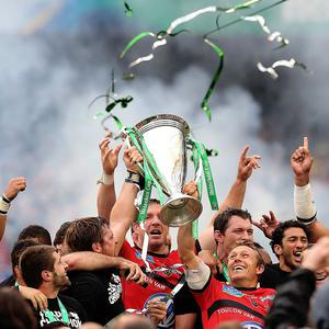 The uncertain future of the Heineken Cup comes under scrutiny again in Dublin on Wednesday