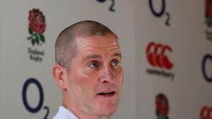 Stuart Lancaster has been praised for his role in England's success