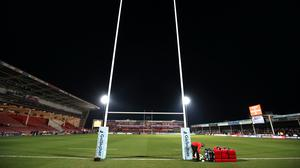 The Gallagher Premiership season will restart on August 14 (Andrew Matthews/PA).