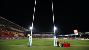Gloucester have defended their position over the appointment of George Skivington (Andrew Matthews/PA)