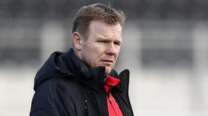 Mark McCall was delighted after seeing his Saracens side knock off Toulouse in France