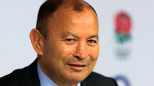 Eddie Jones has named a 33-man squad for the autumn internationals