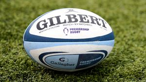 Gallagher Premiership clubs are poised to ask players to take pay cuts to offset the impact of the coronavirus (Bradley Collyer/PA)