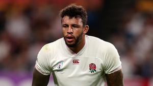 Courtney Lawes is comfortable to share his views (David Davies/PA)