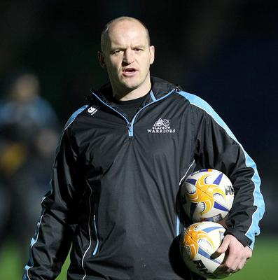 Glasgow Warriors head coach Gregor Townsend, pictured, has welcomed Jerry Yanuyanutawa's new one-year deal