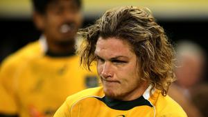 Australia flanker Michael Hooper has been cited for alleged foul play during the Wallabies' World Cup victory over England