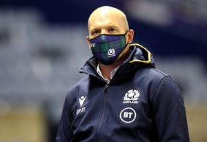Scotland's head coach Gregor Townsend is confident the Six Nations will go ahead (Ian Rutherford/PA)