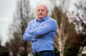 All change: Bernard Jackman predicts wage drops and fewer professionals