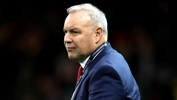 Wayne Pivac guided Wales to victory against Italy on Saturday (David Davies/PA)