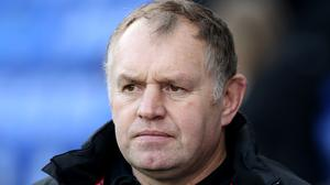 Newcastle rugby director Dean Richards (pictured) has paid tribute to Taione Vea following his retirement from playing