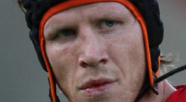 Simon Easterby was relieved to finally get a Scarlets home win