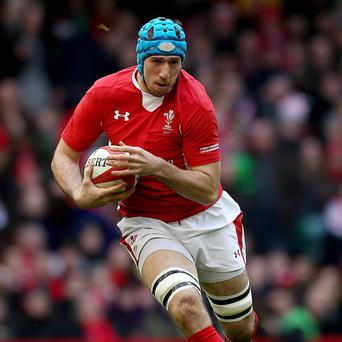 Justin Tipuric wants to stay under the radar following his excellent displays for Wales