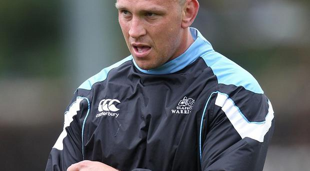 Angus MacDonald has been limited to four appearances since joining Warriors last summer