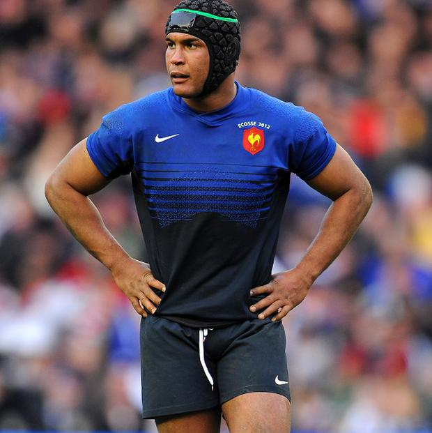 Thierry Dusautoir is looking for a response from his team against Wales